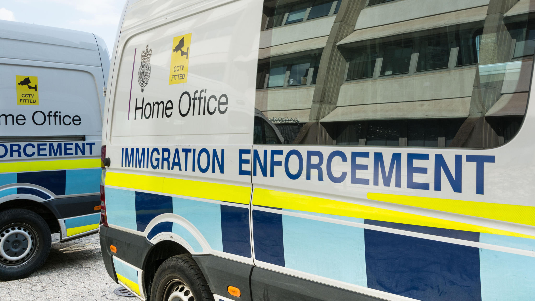 Uk Immigration and Detention Centres Statistics Update 31 July 2021